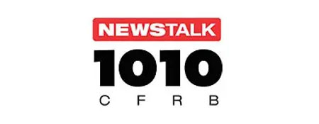 News Talk 1010 Logo